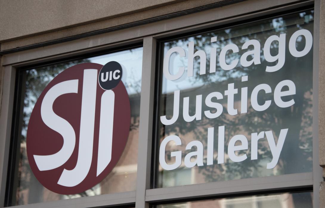The Chicago Justice Gallery (CJG)