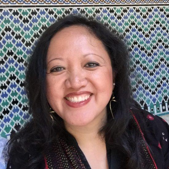 Founding Director and Associate Professor in the Global Asian Studies Program