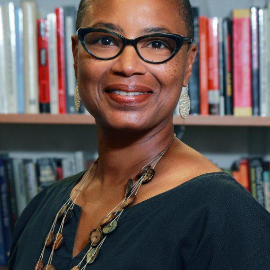 Associate professor, gender and women's studies and African American studies