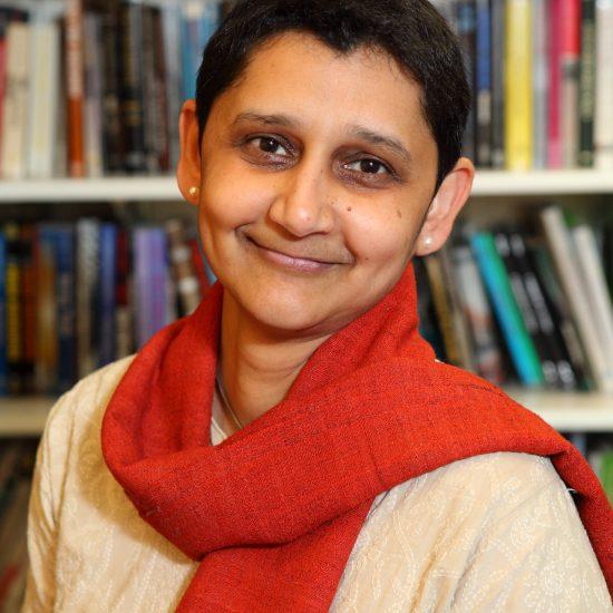Associate Professor of Gender and Women's Studies, Global Asian Studies, and Anthropology