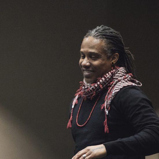 Professor of Black Studies and Criminology, Law & Justice