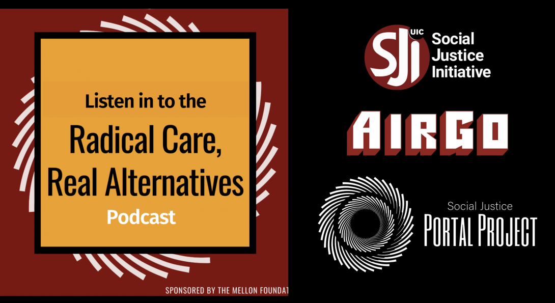 Listen in to the Radical Care, Real Alternatives Podcast